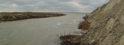 Черное море спасло «Тузловские лиманы» от пересыхания – что случилось?