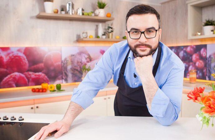 Рецепт борща и кулинарные советы Руслана Сеничкина: эксклюзив ОЖ