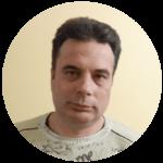 Врач-психиатр Игорь Шибко
