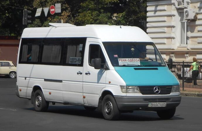 Проезд в автобусах «Измаил – Одесса» и «Рени – Одесса» подорожает – когда и на сколько