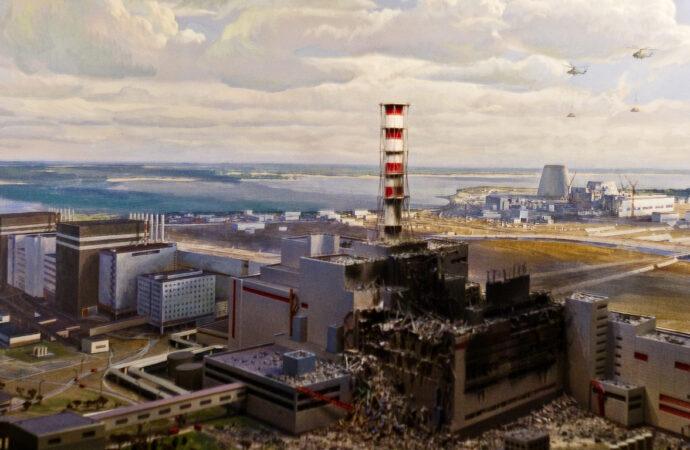 Этот день в истории: взрыв на Чернобыльской АЭС