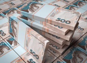 Сколько задолжали за газ поставщики тепла в Одесской области