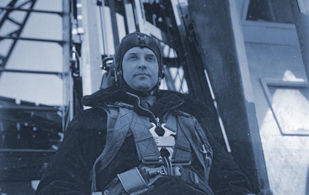 Георгий Добровольский космонавтика