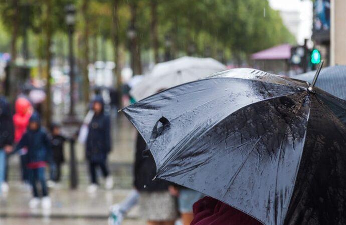 Погода в Одессе 21 апреля: синоптики обещают дождь