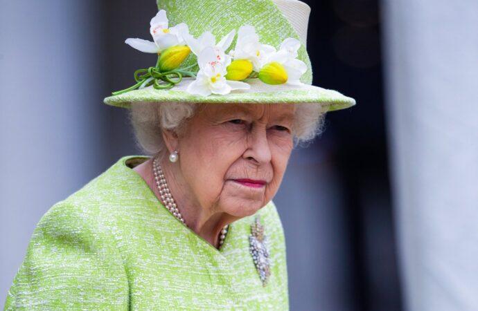 Сегодня юбилей у Елизаветы II