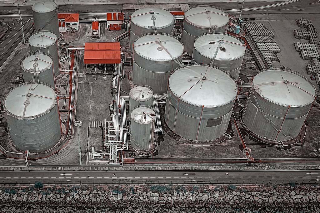 производство водородного топлива