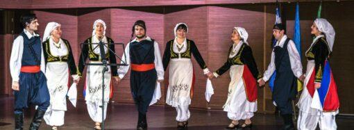 Греки отпраздновали 200-летие от начала освободительной революции