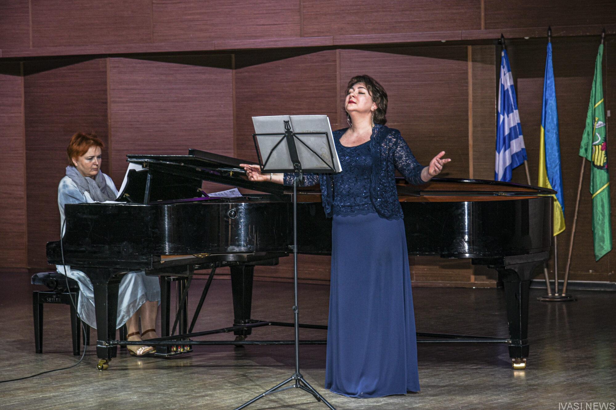 Фестиваль греческой культуры