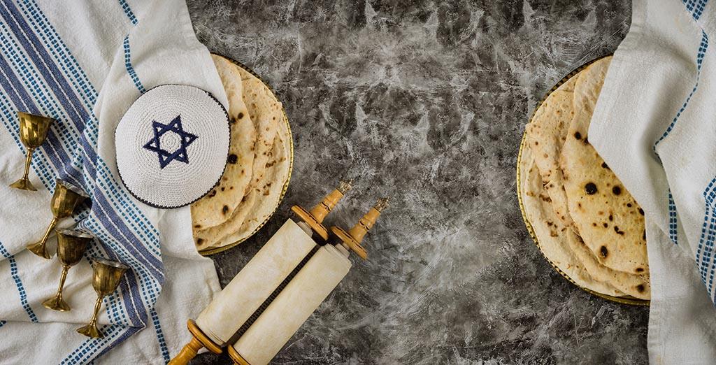 иудеи тора