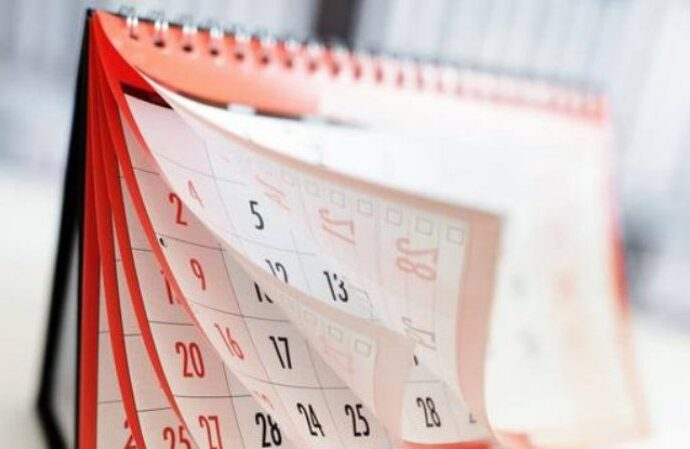 В Украине могут запретить перенос рабочих дней из-за праздников – «слуги народа» внесли в Раду проект