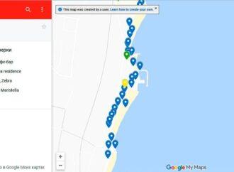 Какие одесские заведения сливают нечистоты в море: создана онлайн-карта