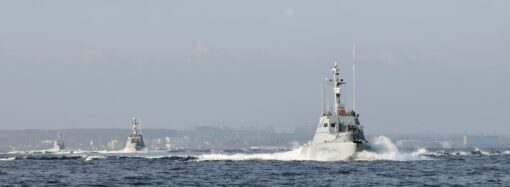 Провокация России в Азовском море: ФСБшники грозились обстрелять украинских моряков