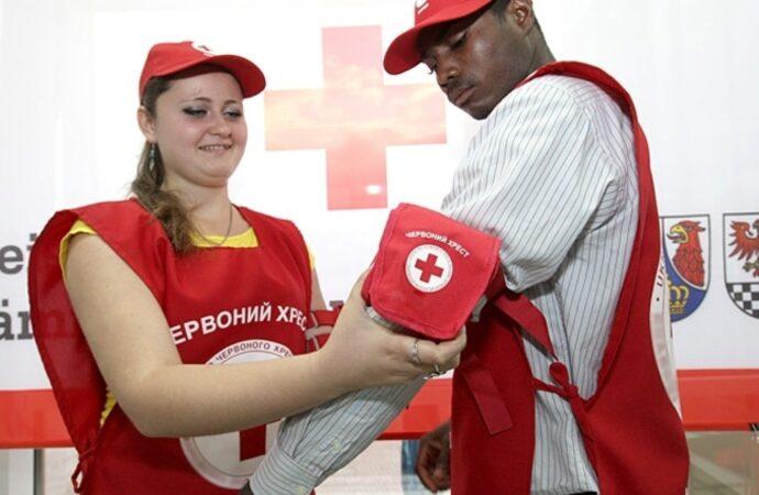 Этот день в истории: основание Общества Красного Креста в Украине