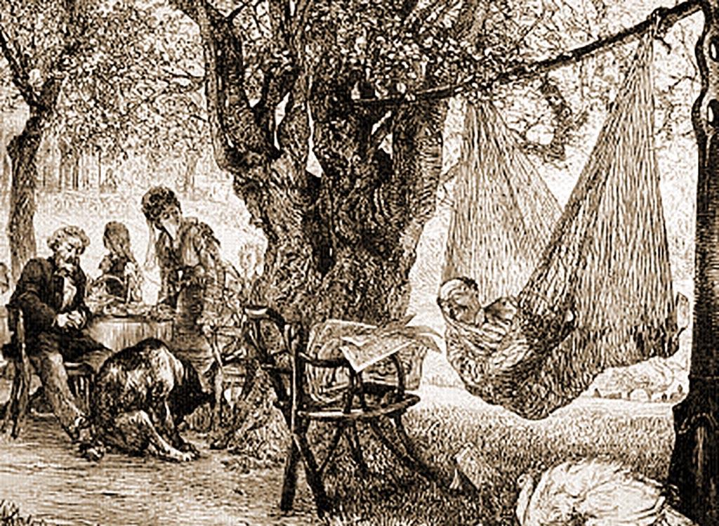 маевка 19 век