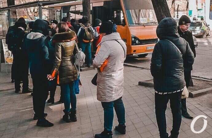 Сколько стоит доехать в Одессе с поселка Котовского в город: маршрутки, автобусы, такси