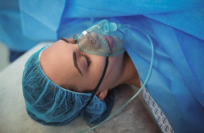 Коронавирус: кому выдадут кислородный концентратор?