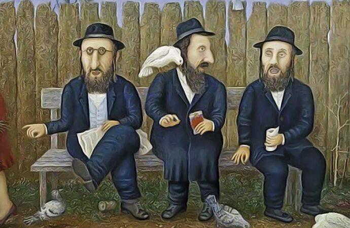 «Одесский юмор похож на биткоин: его нет, но он есть!». Что говорят одесситы