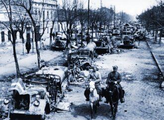 Освобождение Одессы: как оккупанты хотели взорвать город, но не смогли