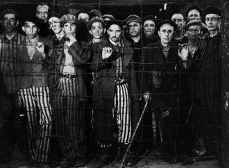 Этот день в истории: освобождение Бухенвальда