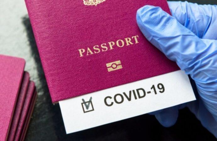 Украина готова к внедрению COVID-паспортов, – глава Минздрава
