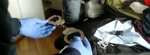 В Одесской области похитили и несколько месяцев пытали зажиточных иностранцев (видео)