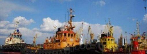 СБУ сообщила о подозрении одному из бывших руководителей Одесского морского порта