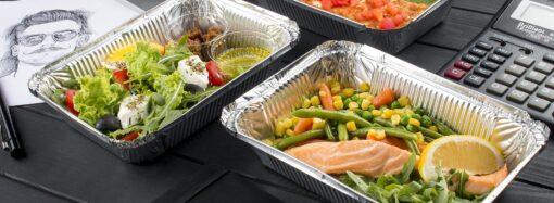 Доставка правильного питания скоро будет и в Одессе