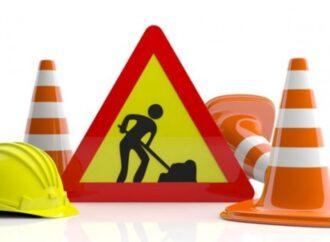 Ремонт дорог в Одессе 7 мая: где будет перекопано-перекрыто