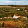 Чи ситно жити у селі, що назване на честь борщу
