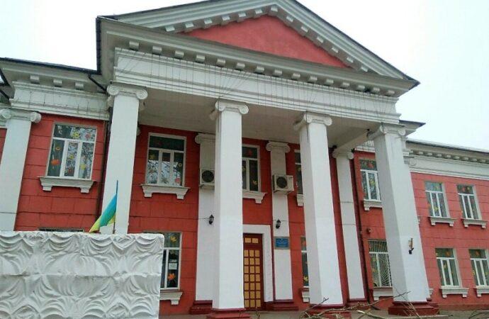 В Одессе хотят реконструировать школу-гимназию на Адмиральском проспекте (фото)