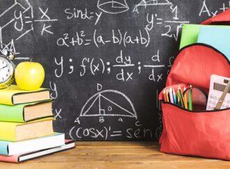 Одесских школьников вернут в классы после карантина