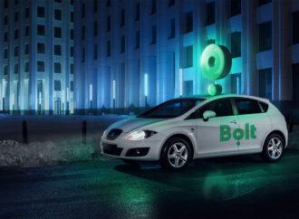 Работа в такси «Болт»
