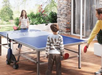 Где недорого купить теннисный стол