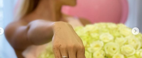Знаменитая каратистка из Одессы Анжелика Терлюга может вскоре выйти замуж (фото)