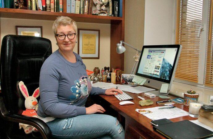 Татьяна Устинова: современная Агата Кристи жалеет, что она не Пуаро