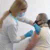У одесситов появился еще один способ записаться на вакцинацию от COVID-19