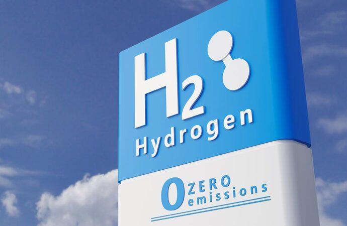 Отопление по-украински: природный газ хотят заменить водородной смесью
