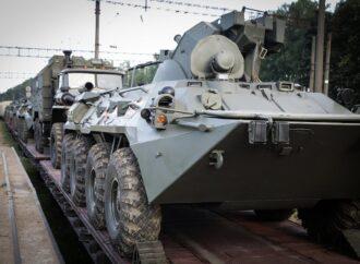 Российские войска могут попытаться продвинуться вглубь Украины – разведка