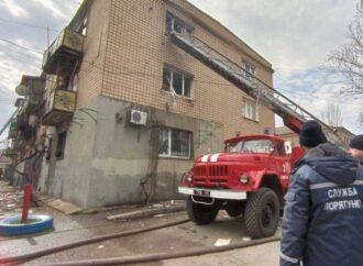 Карантинные ревизоры и взрыв в переулке: главные события Одессы 2 апреля