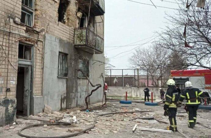В Одессе прогремел взрыв в многоэтажке – что случилось? (фото, видео)