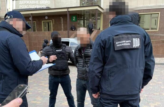 Одесский полицейский «погорел» на взятке от распространительницы порнографии