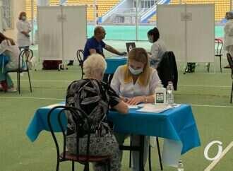 Пункт вакцинации на стадионе, АЗС где «бодяжат» бензин и возвращение «БИПЫ» в Суперлигу – важные новости за 30 мая.