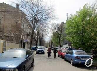 Новая жизнь старой Одессы: два исторических квартала Красного переулка (видео)