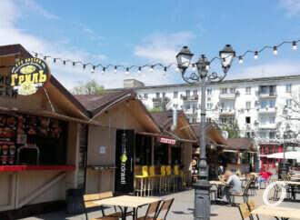 Стойкая ярмарка и «аттракцион» от копов: самые интересные новости Одессы за 6 мая
