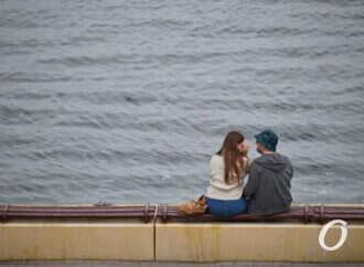 Температура морской воды в Одессе: потеплело ли море к 9 мая?