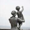 Весна на одесском Морвокзале: маяк, «Морячка», катера – фоторепортаж