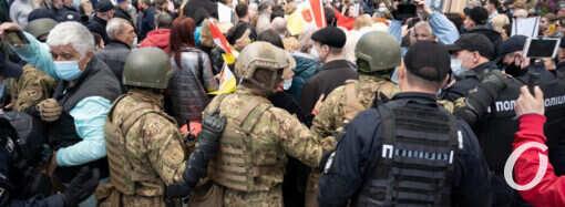 Цветы, драки и оркестр под балконом фронтовика: каким был в Одессе День Победы