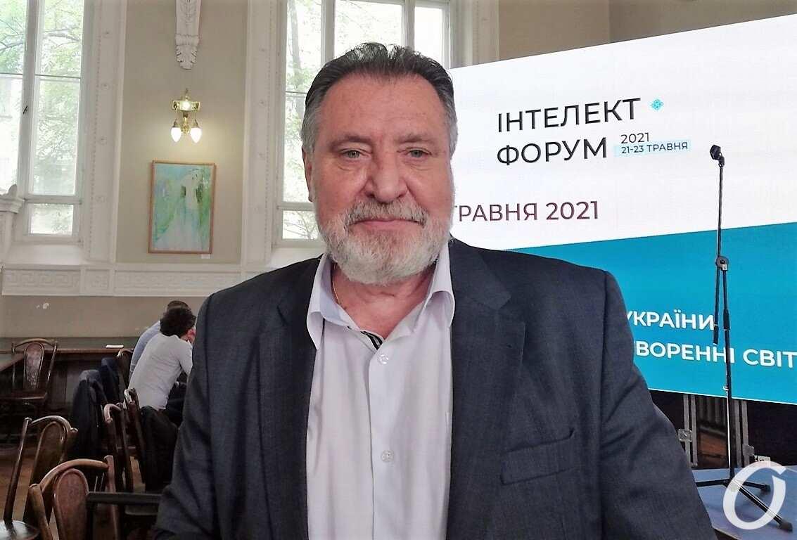книжный форум, Александр Афонин