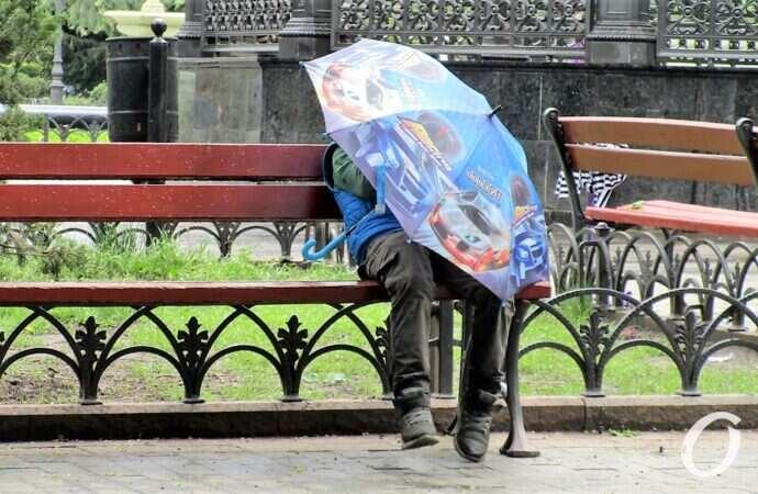 Погода в Одессе: каким будет последнее воскресенье мая