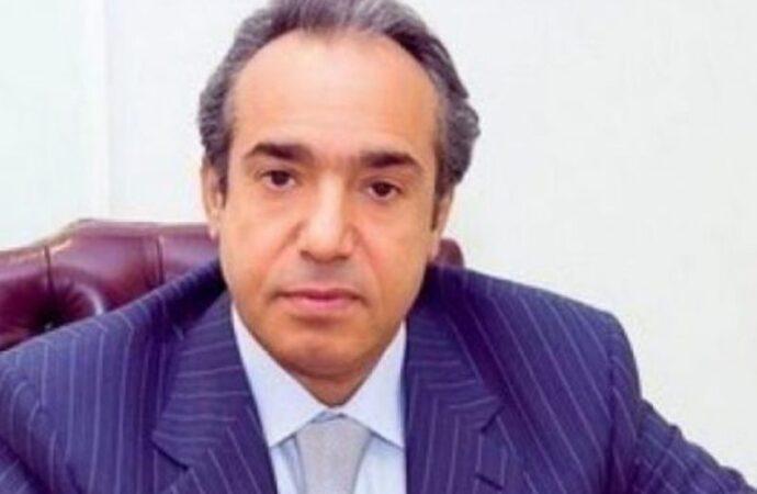 Бизнесмен Аднан Киван стал самым богатым одесситом по версии Forbes